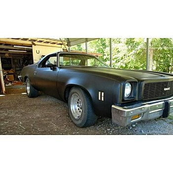 1976 GMC Sprint for sale 100982177