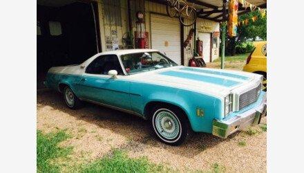 1976 GMC Sprint for sale 101069125