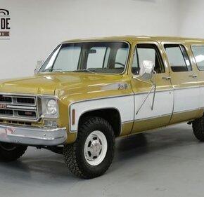 1976 GMC Suburban for sale 101055815