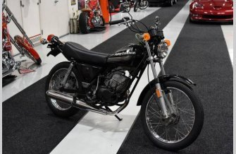 1976 Harley-Davidson SS125 for sale 200724202