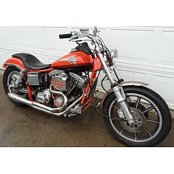 1976 Harley-Davidson Super Glide for sale 200641128