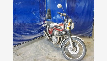 1976 Honda CB750 for sale 200701568