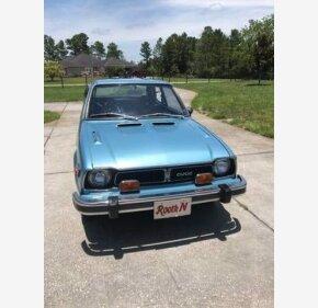 1976 Honda Civic for sale 101339617