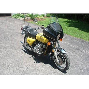 1976 Honda Gold Wing for sale 200546877