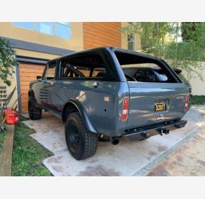 1976 International Harvester Scout for sale 101439180