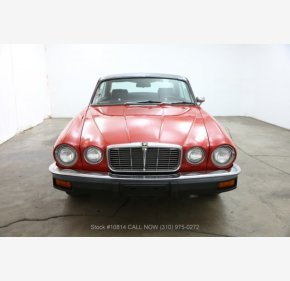 1976 Jaguar XJ6 for sale 101138022