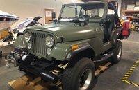 1976 Jeep CJ-5 for sale 101254568