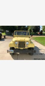 1976 Jeep CJ-5 for sale 101057836