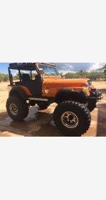 1976 Jeep CJ-5 for sale 101063541