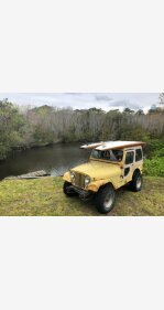 1976 Jeep CJ-5 for sale 101123094