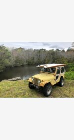 1976 Jeep CJ-5 for sale 101123099