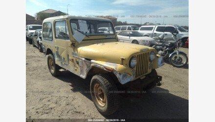 1976 Jeep CJ-5 for sale 101198077