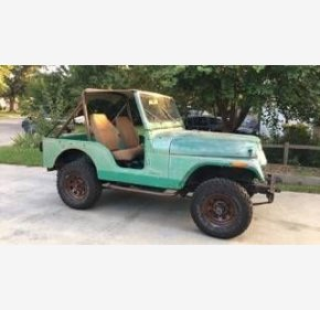 1976 Jeep CJ-5 for sale 101245178