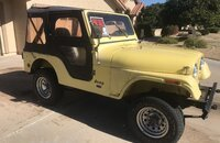 1976 Jeep CJ-5 for sale 101274376