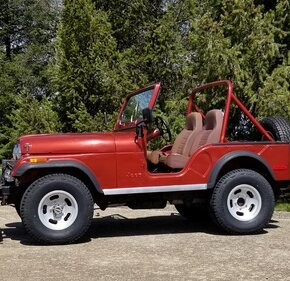 1976 Jeep CJ-5 for sale 101322714