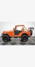 1976 Jeep CJ-5 for sale 101330716