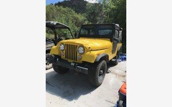 1976 Jeep CJ-5 for sale 101375731