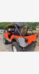 1976 Jeep CJ-5 for sale 101445390