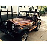 1976 Jeep CJ-5 for sale 101534866