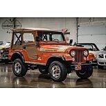 1976 Jeep CJ-5 for sale 101556834