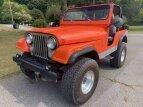 1976 Jeep CJ-5 for sale 101586488