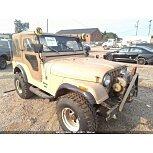 1976 Jeep CJ-5 for sale 101603425