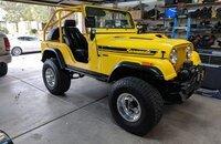 1976 Jeep CJ-5 for sale 101231724
