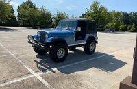 1976 Jeep CJ-7 for sale 101454153