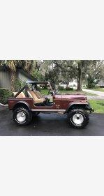 1976 Jeep CJ-7 for sale 101052022