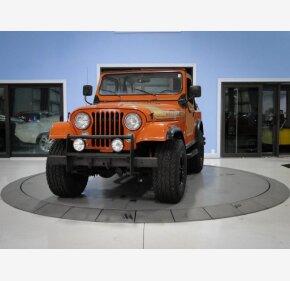 1976 Jeep CJ-7 for sale 101090898