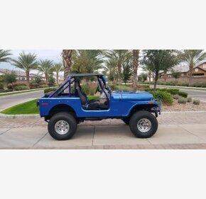 1976 Jeep CJ-7 for sale 101098342