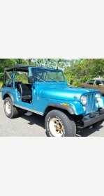 1976 Jeep CJ-7 for sale 101122485