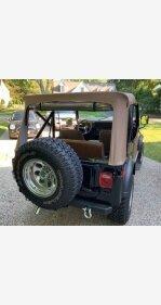 1976 Jeep CJ-7 for sale 101180529