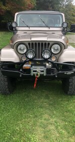 1976 Jeep CJ-7 for sale 101388867