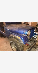 1976 Jeep CJ-7 for sale 101481753