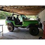 1976 Jeep CJ-7 for sale 101569189