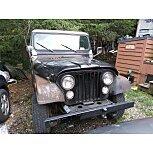 1976 Jeep CJ-7 for sale 101593275