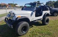 1976 Jeep CJ-7 for sale 101248462