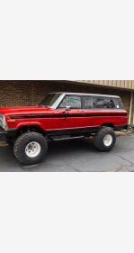 1976 Jeep Cherokee for sale 101437387