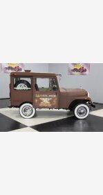1976 Jeep Custom for sale 100981445