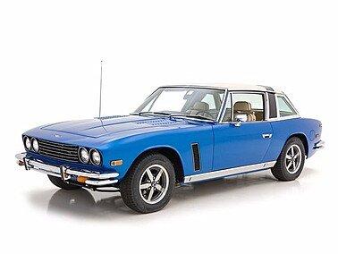 1976 Jensen Interceptor for sale 101553944
