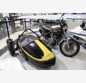 1976 Kawasaki KZ900 for sale 200716736