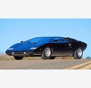 1976 Lamborghini Countach for sale 101062672