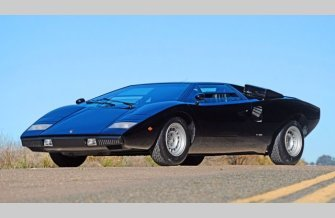1976 Lamborghini Countach for sale 101062672