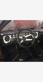 1976 Lamborghini Urraco for sale 101390312
