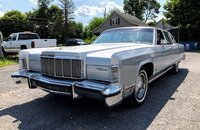 1976 Lincoln Continental for sale 101187149