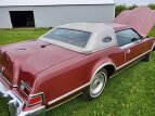 1976 Lincoln Continental for sale 101345836