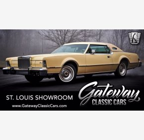 1976 Lincoln Continental for sale 101453603
