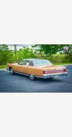 1976 Lincoln Continental for sale 101461358