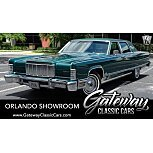 1976 Lincoln Continental for sale 101550850